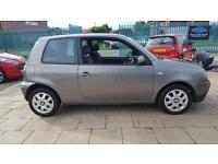 2003 SEAT AROSA AUTOMATIC,LOW MILEAGE AUTO,