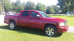 2008 Dodge Dakota SLT Camionnette