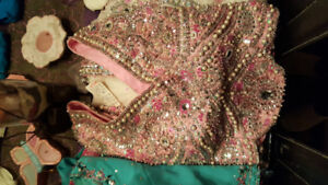 East Indian Clothing