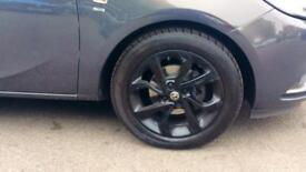 2015 Vauxhall Corsa 1.2 SRi 3dr Manual Petrol Hatchback