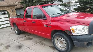 2008 Dodge Power Ram 2500 Pickup Truck (possible trade?)