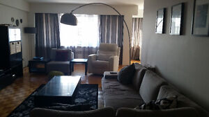 2 Bedrooms 2 Full bathrooms Apartment for rent Furnished or Not