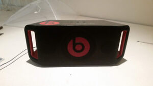 Beats by Dre Beatbox Portable Bluetooth Speakers