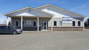 Office/Retail Space in Grand Falls-Windsor
