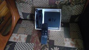 Apple tv 4K(64GB)