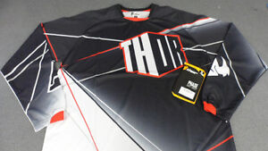 THOR ADULT PHASE JERSEY PRISM