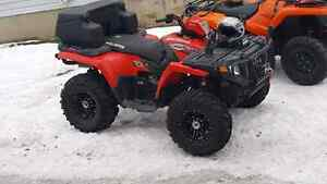 2006 polaris sportsman parts needed