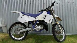 1994 Yamaha YZ125