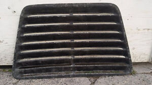 1971-1980 Ford Pinto/Mercury Bobcat Rear Louvers Belleville Belleville Area image 5