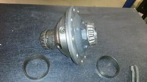 Pièces pour MusclesCar ou autres. Mini-Spool, Ignition Crane Cam