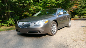 Buick Lucerne 2010 impecable