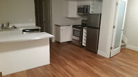 Easy access to U of A and downtown - 2 bedrooms