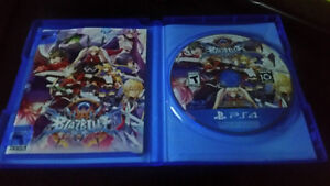 BlazBlue Central Fiction London Ontario image 2