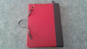 "IPad Air 1 ""Pad&Quill"" NEW Case London Ontario image 3"