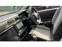 2020 Citroen C3 1.2 PureTech Origins (s/s) 5dr Hatchback Petrol Manual
