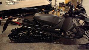 Yamaha 2015 SR-Viper MTX 153 Lac-Saint-Jean Saguenay-Lac-Saint-Jean image 7