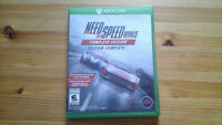need for speed rival xbox one