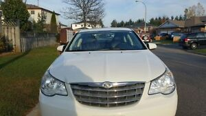 2010 Chrysler Sebring Sedan Reduced