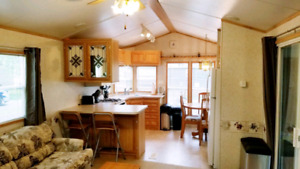 2 + 1 BED Cottage at Cherry Beach  (10 mins to Sandbanks)