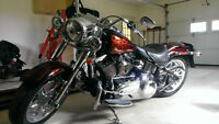 2008 Fat Boy numbered factory limited edition