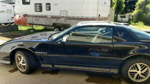 1986 Pontiac Trans Am Other