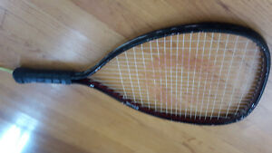 Spalding Racquetball Racket  for sale
