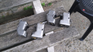 Iron head sports ter parts