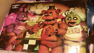 5 Five Nights At Freddy's Posters