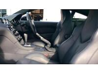 2012 Peugeot RCZ 1.6 THP GT 2dr Automatic Petrol Coupe