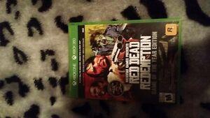 Red Dead Redemption + Undead Nightmare