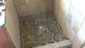 TILE INSTALLER Best quality - free estimate Edmonton Edmonton Area image 2