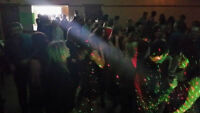 Disc Jockey For All Events!   DJ4U Jay Grant