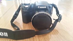 Appareil photo Canon PowerShot