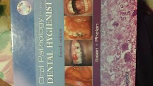 oral pathology for the dental hygienist fourth edition with CD