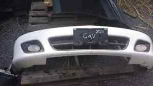 FRONT BUMPER COVER FOR 2000 CHEVY CAVALIER Windsor Region Ontario image 1