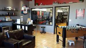 Mens Salon / Barbershop