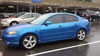 Mazda3 GT 2006 for Sale!