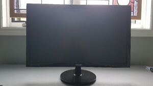 """23"""" Computer Monitor by ASUS"""