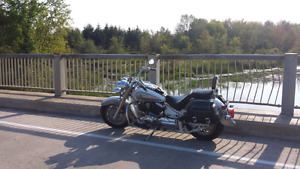 Yamaha xvs 1100 Special Edition number 379 of 500