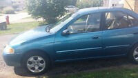 2003 NISSAN SENTRA- GREAT CONDITION
