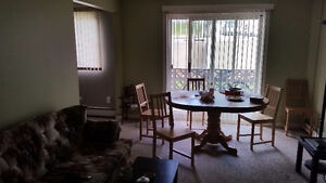 Room for Rent in a 2 Bedroom & First Floor Aprtmnt, Near UofC