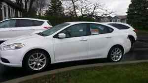 Dodge dart sxt 1.6 turbo 2013