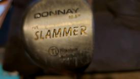 Donnay the slammer 10.5 golf driver