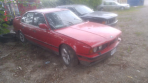 BMWs for sale