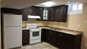 2 Bedroom Basement for Rent-Avai $1,400.00