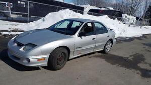 2001 Pontiac Sunfire 800nego