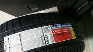 Michelin pilot sport 235/45/17