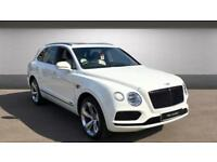 2017 Bentley Bentayga 4.0 V8 5dr Automatic Diesel Estate