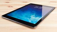 Apple iPad 4th gen, 16GB Storage, Webcam, Wi-Fi
