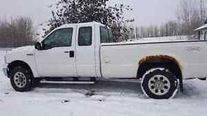 2006 Ford F-150 White Pickup Truck Strathcona County Edmonton Area image 4